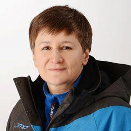 Mariola Mazur-Piasek
