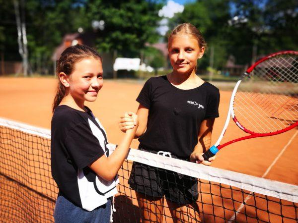Obóz tenisowy – Muszyna