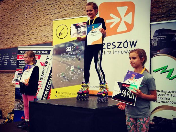 Wspieramy Rzeszów Slalom Battle !