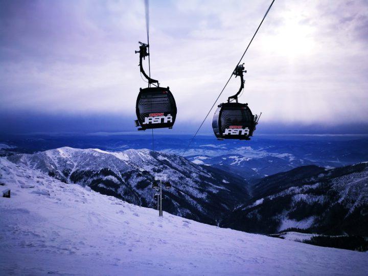 Rozpoczęcie sezonu narciarskiego 2018/2019