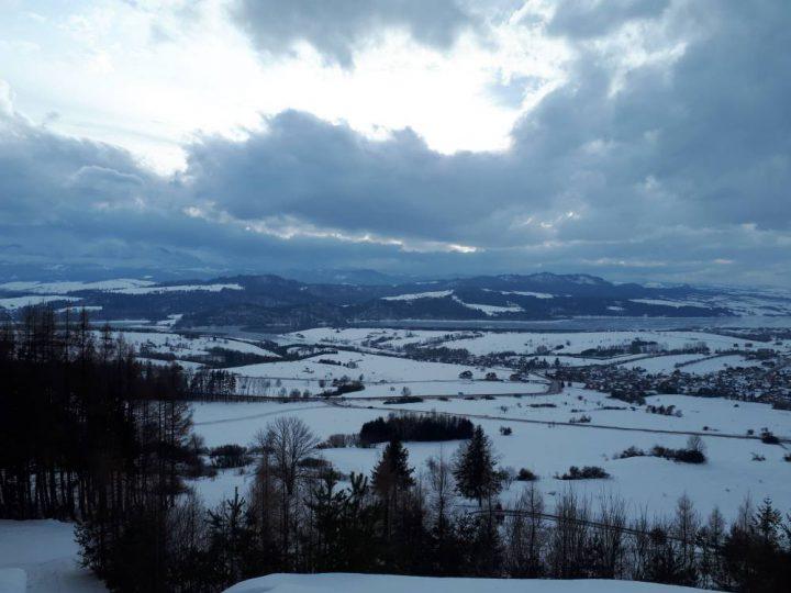 Czorsztyn Ski, 02.02.2019