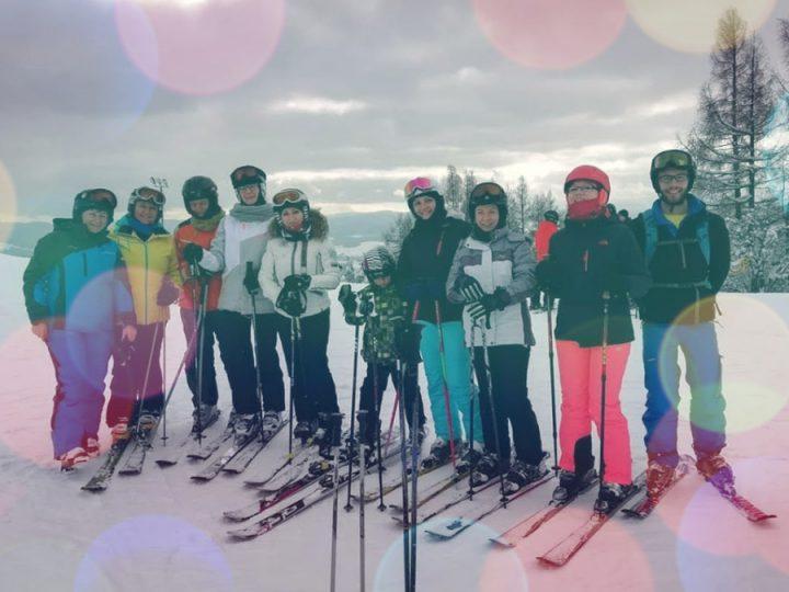 Czorsztyn Ski, 12.01.2019