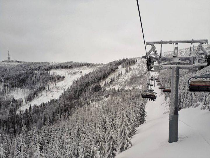 Szczyrk, 25-26.01.2019