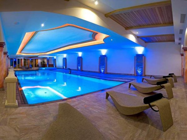 Basen Park Hotel Bellavista